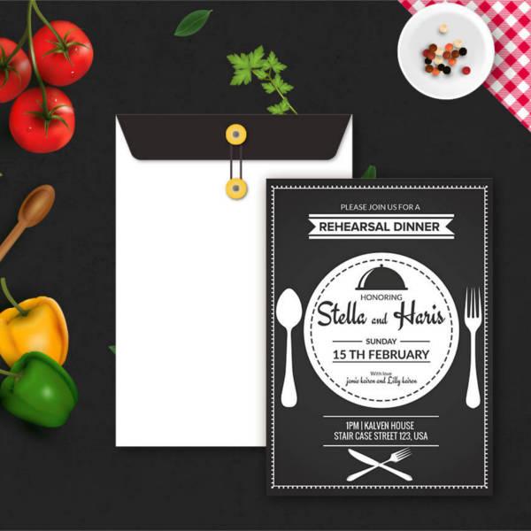 dinner-invitation-card-template