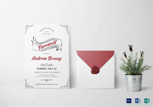 elegant-farewell-party-invitation-template