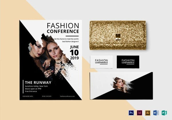 fashion-conference-flyer-template