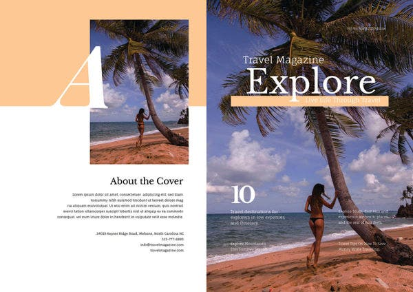 free-travel-magazine-template