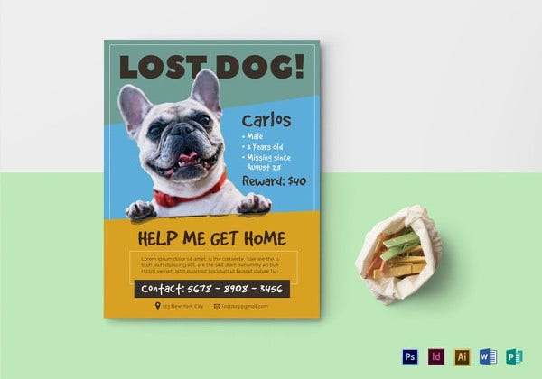 lost-dog-flyer-template