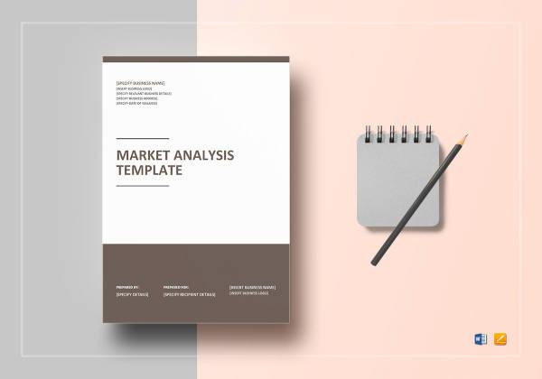 market-analysis-template