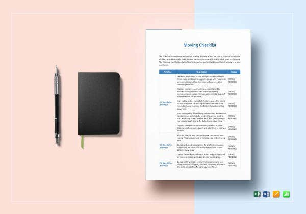 moving-checklist-template