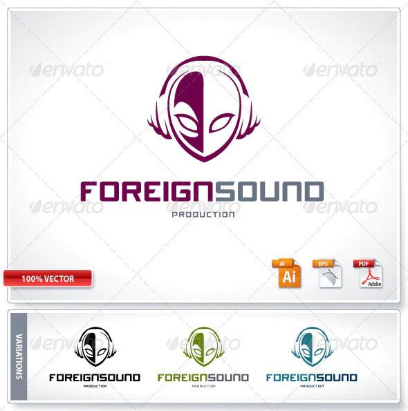 musical logo template
