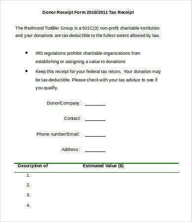 printable-donor-receipt-form