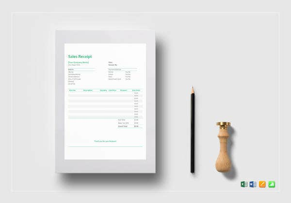sales-receipt-template