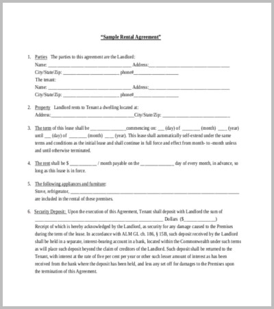 sample-rental-agreement-template
