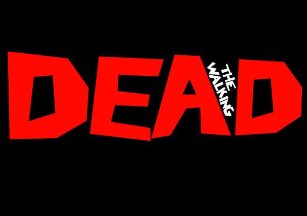 walking dead skateboard design1