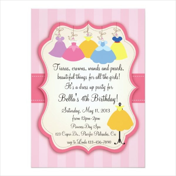 diy-princess-birthday-invitation
