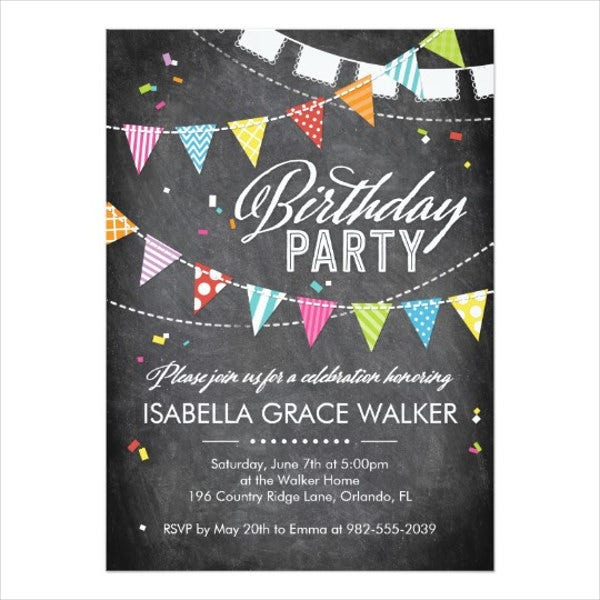 chalkboard-birthday-party-invitation