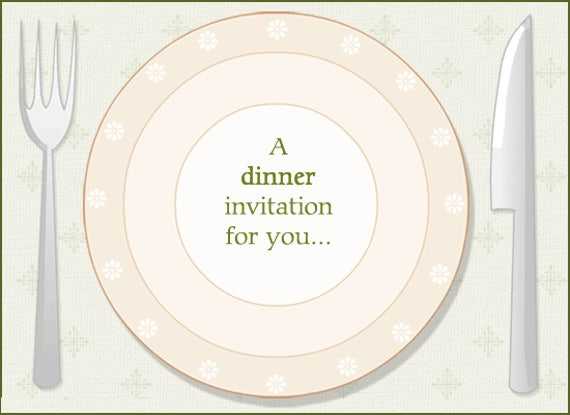 free-dinner-invitation-card