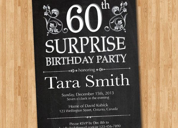 surprise 60th birthday invitation2