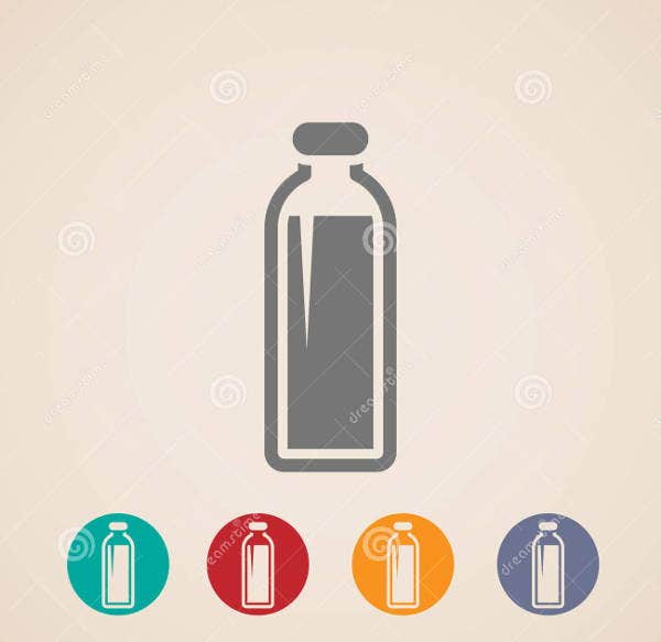 bottle-and-beverage-icons