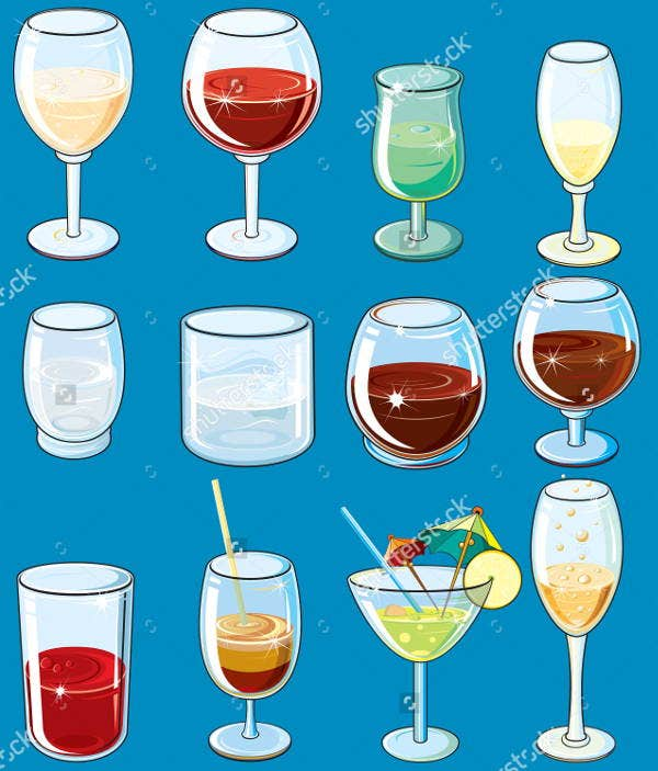drink-and-beverage-icons