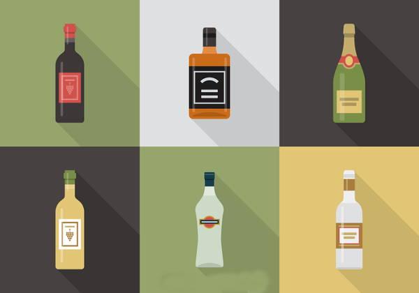 free-beverage-icons