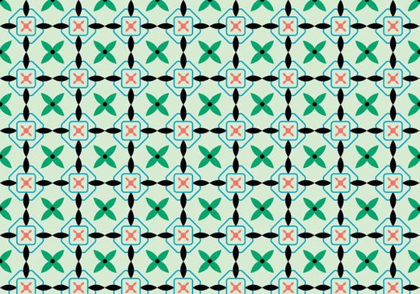 geometric-mosaic-pattern