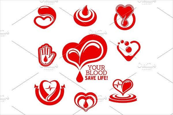blood-donation-icons