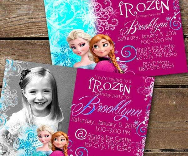 71  printable birthday invitation templates