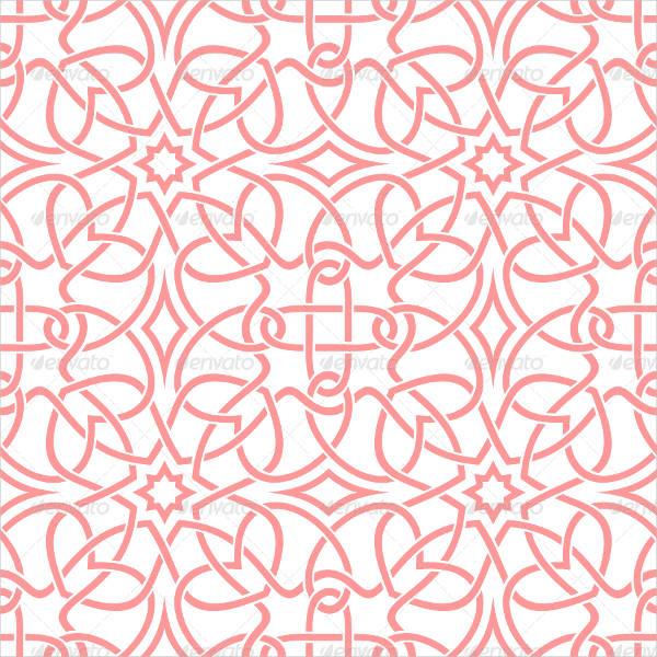 seamless celtic pattern2
