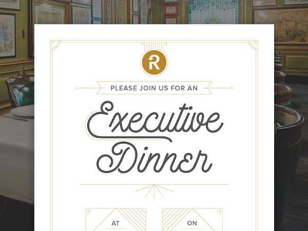 office-team-dinner-invitation