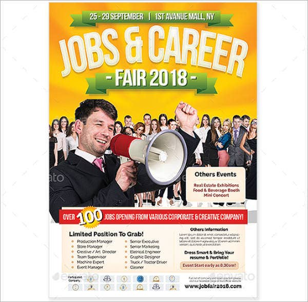 job-fair-career-flyer