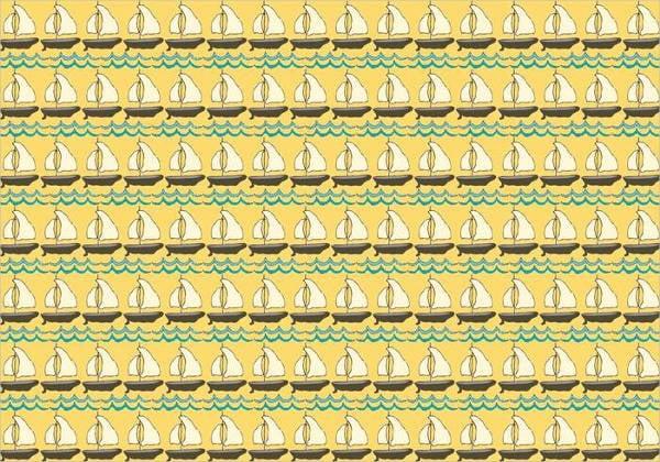 nautical background pattern