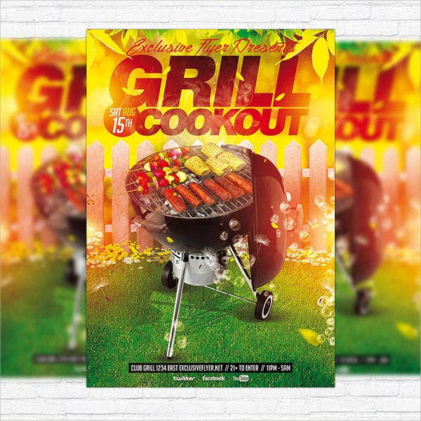 grill-cookout-flyer