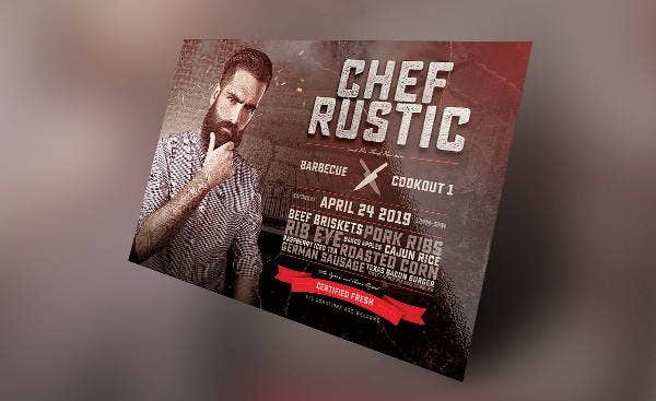 chef-cookout-flyer