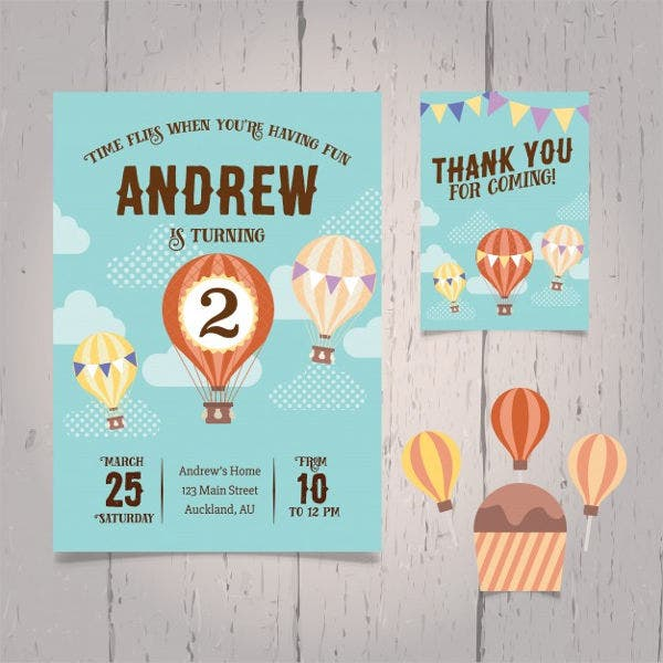 free printable birthday party invitation1