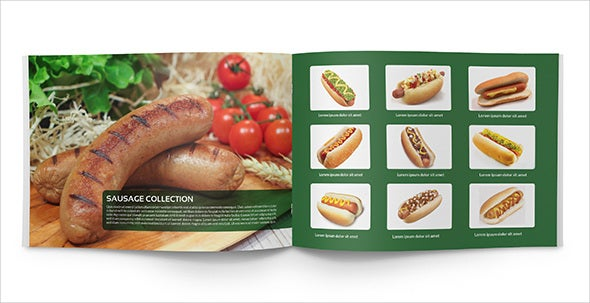 food-product-catalogue-template