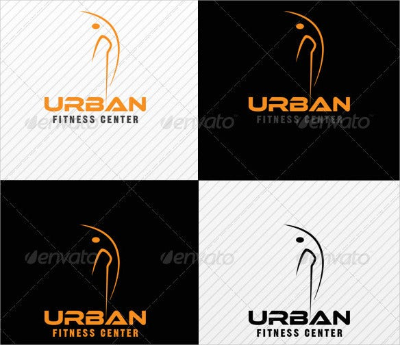 urban yoga logo