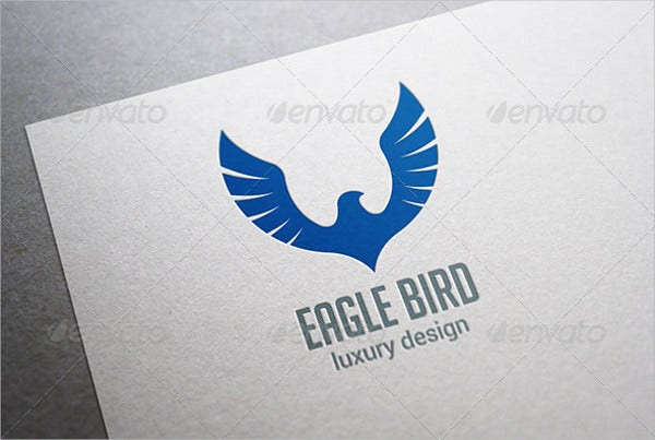 Abstract Luxury Logo