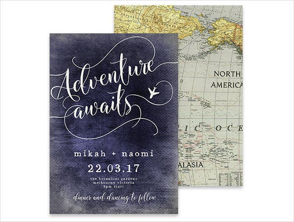 diy destination wedding invitations1