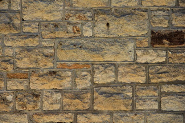Sedimentary Wall Texture