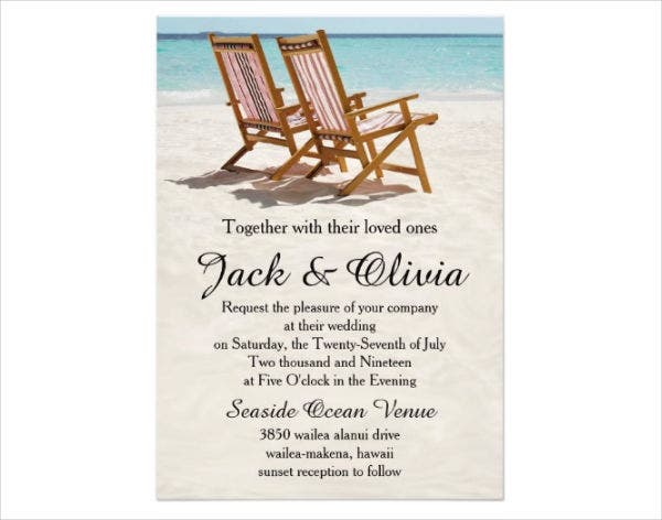 beach destination wedding invitations1