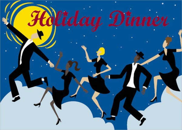 free-holiday-dinner-invitation