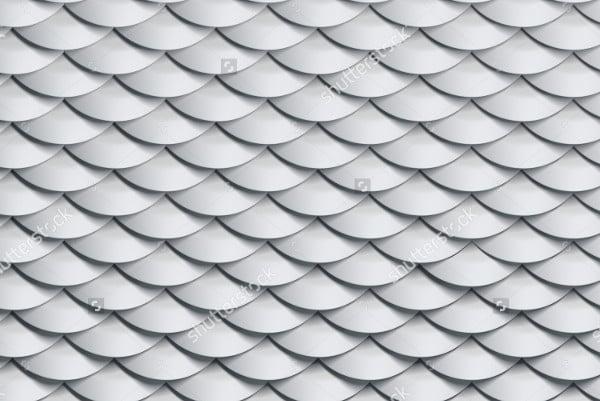 Reptilian Scale Texture