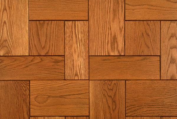Parquet Oak Texture