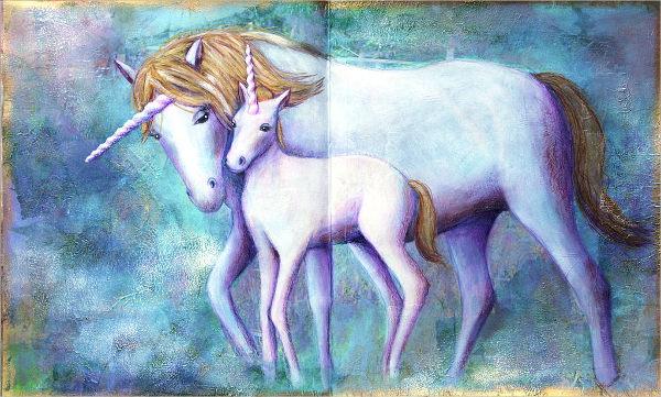 acrylic-fantasy-painting