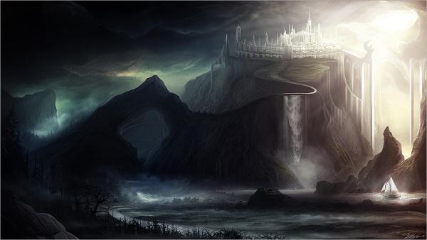 fantasy-landscape-painting