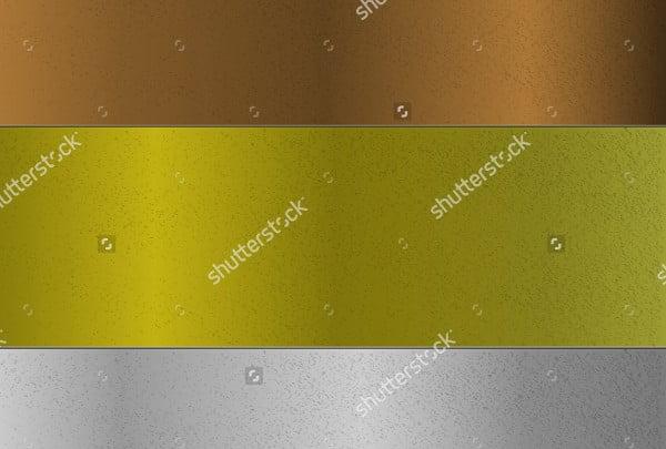 Shiny Brass Texture