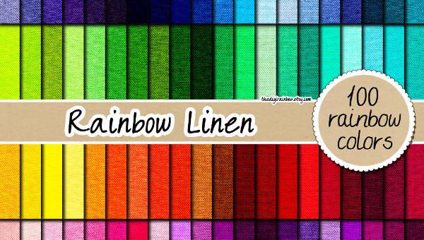 rainbowtextures