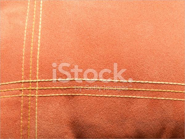 orange velvet texture