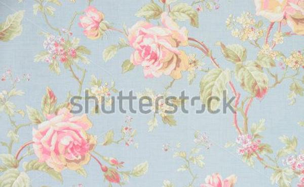 fabric-rose-texture