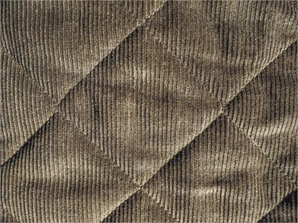 Velvet Cloth Texture