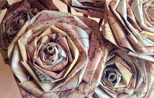 rose-flower-texture
