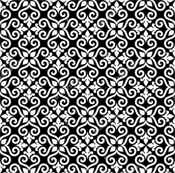 Simple Gothic Pattern