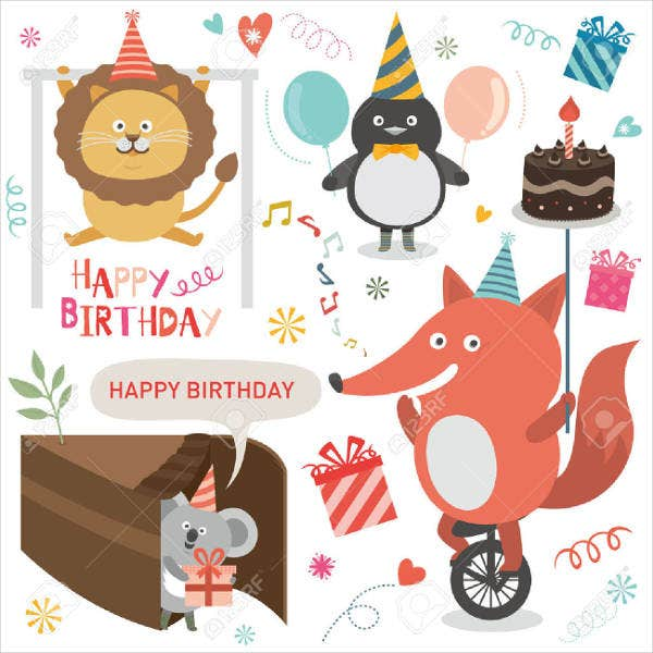 free surprise birthday party invitation
