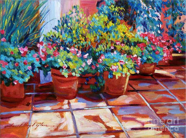 flower-pot-sketch