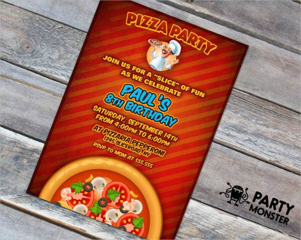 39  lunch invitation designs  u0026 templates